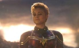 Capitana Marvel 2 podría incluir a Ms Marvel y adaptar Secret Invasion