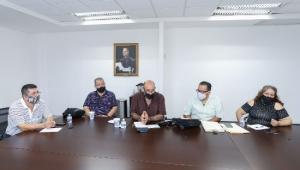 Avanza regularización de colonias y fundo legal del Centro de Puerto Vallarta