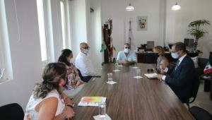 Habrá vinculación entre CUCosta y Consulado General de Estados Unidos en Guadalajara