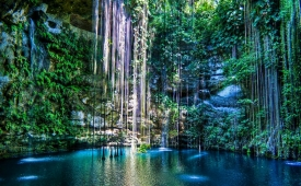 7 Destinos para explorar México desde las profundidades