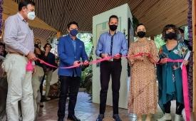 """Inauguran exposición """"Siguiendo la huella del jaguar"""""""