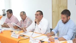 Aprueban propuesta del Plan Municipal de Desarrollo