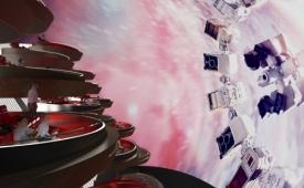 Proponen salas de cine que parecen escenarios de Star Wars