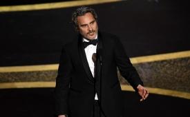 Joaquin Phoenix será Napoleón en la nueva película de Ridley Scott