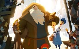Joaquín Cosío presta su voz para Santa en La leyenda de Klaus, la primera cinta animada de Netflix