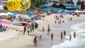 Puerto Vallarta sigue siendo una ciudad segura: Dávalos