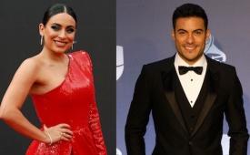 Latin Grammy 2021: Carlos Rivera y Ana Brenda conducirán el evento