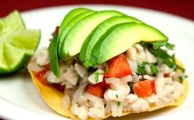 Tradición y buena comida; anuncian séptimo festival del Ceviche y Aguachile