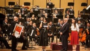 La Orquesta Filarmónica de Jalisco es reconocida como la mejor del país