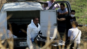 Jalisco, cuarto lugar nacional en homicidios dolosos