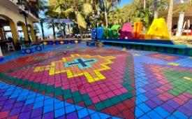 Arte en el Corredor Turístico Mandarina-Guayabitos-Chacala