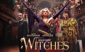 """Llega el tráiler de """"The Witches """" el remake de los 90´s"""