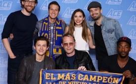 Joven mexicano busca récord Guinness luego de ver 116 veces Avengers: Endgame
