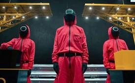 Netflix borrará teléfono de 'El Juego del Calamar' y ofrecen a usuaria 85 mil pesos
