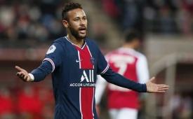 Neymar, el mayor deudor de impuestos en España: debe 40 millones de dólares