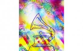 Boricua Sofía Maldonado creó el arte para los premios Latin Grammy 2020