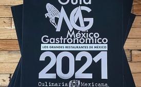 Cinco restaurantes de Puerto Vallarta, reconocidos en la guía México Gastronómico entre los grandes del país