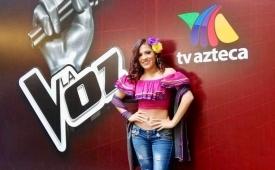 Puerto Vallarta otra vez tiene presencia en La Voz México, ahora de TV Azteca