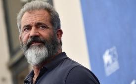 Mel Gibson estuvo hospitalizado por coronavirus