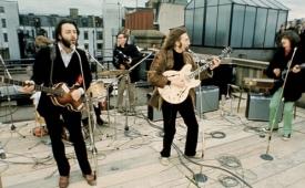 A 50 años del último show de Los Beatles