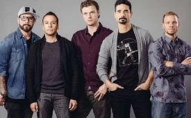 Viña del Mar 2019 se llenará de pop y éxitos con los Backstreet Boys