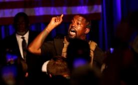 Kanye West contrató a un equipo de asesores políticos para reforzar su campaña presidencial