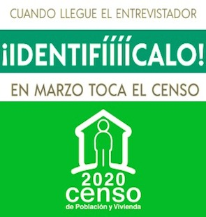 INEGI 2020